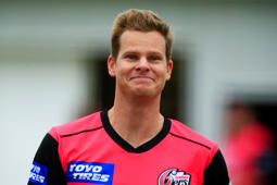 Smith is 'Virat Kohli of Australian team': Aussie coach