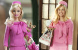 REESE WITHERSPOON BARBIE DOLL RELEASED IN CONJUCTION WITH LEGALLY BLONDE 2 'LEGALLY BLONDE 2' BARBIE DOLL PROMOTION; Legally Blonde 2 - 2003 Sally Field, Reese Witherspoon