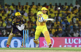 IPL final likely to be between May 12 and 15