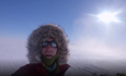 First person to make solo, unassisted trek across Antarctica speaks out