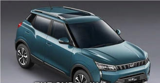 Mahindra kick starts bookings of the XUV300