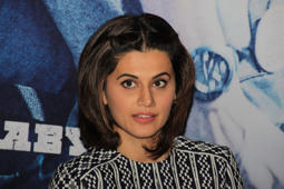 Taapsee Pannu talks about her love life