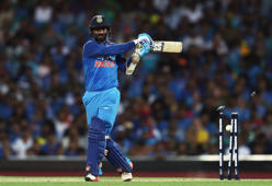 'India need to rethink their middle order'
