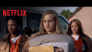 From 'Weeds' creator Jenji Kohan, Orange is the New Black is a Netflix original series based on Piper Kerman's memoir about her year in a women's prison.   All 13 episodes, exclusively on Netflix. Http://www.netflix.com