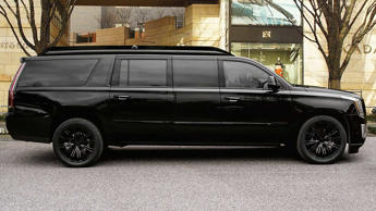 Cadillac Escalade Viceroy Edition By Lexani