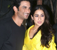 Are Sara Ali Khan and Sushant Singh Rajput dating?