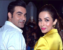 Sizzling Bollywood couples who parted ways