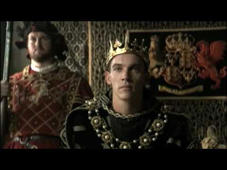 Lover. Warrior. Rebel. King. Jonathan Rhys Meyers is Henry VIII as never seen before. The Tudors is the epic new series that reveals the scandalous life of the stunning young monarch, who ruled his kingdom with ruthless abandon. With a lust for power and an appetite for love, Henry's affair with Anne Boleyn - and obsession with producing a male heir - changed the institution of marriage, and the world, forever. The Tudors is the untold story of Henry VIII, the beloved tyrant whose reign was marked by treachery, betrayal and intrigue.