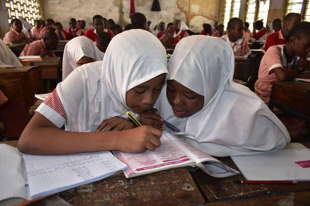 Hijab ruling divides Kenyans