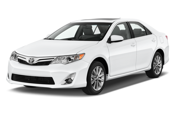 Slide 1 of 25: 2014 Toyota Camry
