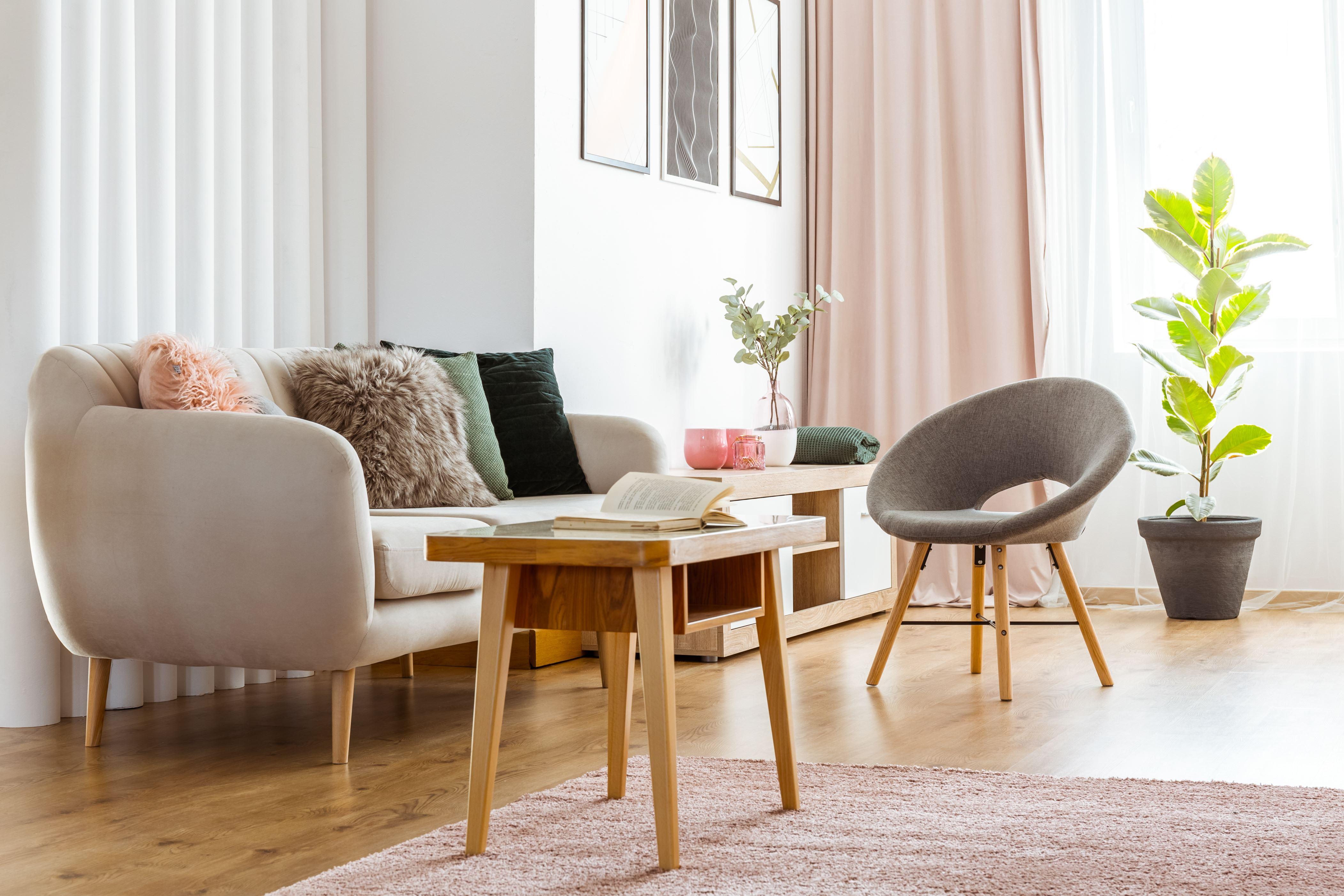 選出旅途中你最愛的公寓!