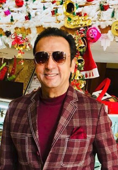 Gulshan Grover's funny moment