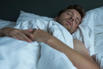 Sleep study explains how stress is affecting your dreams