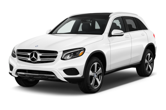 Slide 1 of 25: 2018 Mercedes-Benz GLC-Class