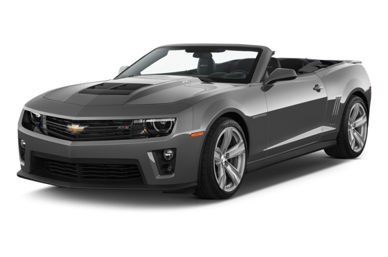 Slide 1 of 25: 2014 Chevrolet Camaro