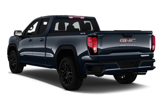 Slide 2 of 60: 2019 GMC Sierra 1500