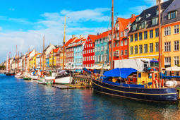 Lonely Planet's No. 1 city to travel to in 2019 is Copenhagen — here's why it's worth a visit