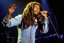 Jamaican reggae singer-songwriter Bob Marley (1945 - 1981), 27th November 1979. (Photo by Michael Ochs Archives/Getty Images)