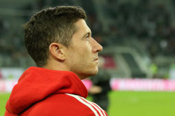 Tops und Flops: Lewandowskis Monster-Serie