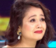 Post break-up, Neha Kakkar gets teary-eyed