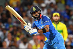 Kohli slams 39th ODI ton, reaches another milestone