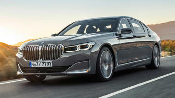 2020 BMW 7 Series lead image
