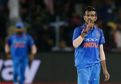 Agarkar: Would be great if India pick Chahal