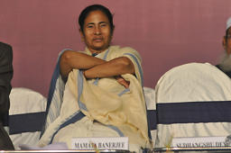 Ahead of 'United India' rally, Mamata Banerjee predicts BJP fortune