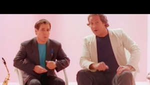 "Check out the official music video for ""You Can Call Me Al"" by Paul Simon   Paul Simon's official audio for 'You Can Call Me Al'. Click to listen to Paul Simon on Spotify: http://smarturl.it/PaulSimonSpotify?I...  As featured on The Essential Paul Simon. Click to buy the track or album via iTunes: http://smarturl.it/EssentialPS?IQid=P... Google Play: http://smarturl.it/YCCMAGPlay?IQid=Pa... Amazon: http://smarturl.it/TEPSAmazon?IQid=Pa...  More from Paul Simon Diamonds On The Soles Of Her Shoes: https://youtu.be/-I_T3XvzPaM Me And Julio Down By The Schoolyard:https://youtu.be/Z6VrKro8djw Father and Daughter: https://youtu.be/COQPSoRFdwg  More great 80s videos here: http://smarturl.it/Ultimate80?IQid=Pa...  Follow Paul Simon Website: http://www.paulsimon.com/us/home Facebook: https://www.facebook.com/paulsimon  Subscribe to Paul Simon on YouTube: http://smarturl.it/PaulSimonSub?IQid=...  ---------  Lyrics:  A man walks down the street He says why am I soft in the middle now Why am I soft in the middle The rest of my life is so hard I need a photo-opportunity I want a shot at redemption Don't want to end up a cartoon In a cartoon graveyard Bonedigger Bonedigger Dogs in the moonlight Far away my well-lit door Mr. Beerbelly Beerbelly Get these mutts away from me You know I don't find this stuff amusing anymore  If you'll be my bodyguard I can be your long lost pal I can call you Betty And Betty when you call me You can call me Al Best of PaulSimon: https://goo.gl/j3WY2Z Subscribe here: https://goo.gl/XFhtQp""  #PaulSimon #YouCanCallMeAl #Vevo #Pop #VevoOfficial"