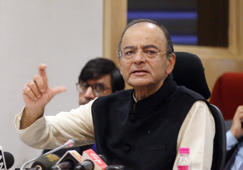 Jaitley dismisses report on Rafale deal price escalation