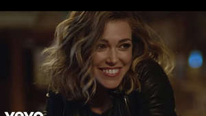 "Rachel Platten smiling for the camera: Rachel Platten - Fight Song Fight Song EP is now available on iTunes! Download it here: http://smarturl.it/FightSongEP  Follow Rachel Platten: Twitter: https://twitter.com/RachelPlatten Instagram: http://instagram.com/rachelplatten Facebook: https://www.facebook.com/rachelplattenmusic Tumblr: http://rachelplatten.tumblr.com/ We Heart It: http://weheartit.com/RachelPlatten  Music Video by Rachel Platten performing ""Fight Song."" (C) 2015 Columbia Records, A Division of Sony Music Entertainment.  #RachelPlatten #FightSong #Vevo #Pop #OfficialMusicVideo"