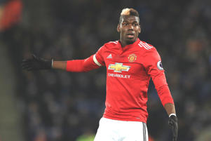 'Pogba is a modern-day example of someone who's been affected by this. He's one of the best technicians in the world, a brilliant passer, yet so much of the discussion around him is based on his athleticism and, yes, his pace and power.'