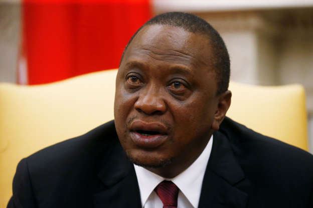 Uhuru's difficult task in bid to undo father's plan