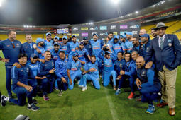 Three reasons why India beat New Zealand