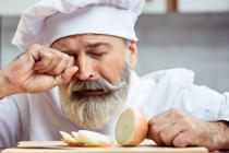 Why cutting onions make us cry and what we can do about it