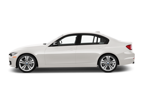 Slide 1 of 26: 2014 BMW 3 Series