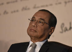 Mud-slinging against judges dangerous: CJI