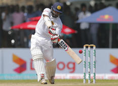 Kusal Perera climbs 58 places in Test rankings