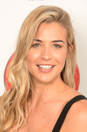 LONDON, ENGLAND - SEPTEMBER 10:  Gemma Atkinson attends the TV Choice Awards at The Dorchester on September 10, 2018 in London, England.  (Photo by Dave J Hogan/Dave J Hogan/Getty Images)