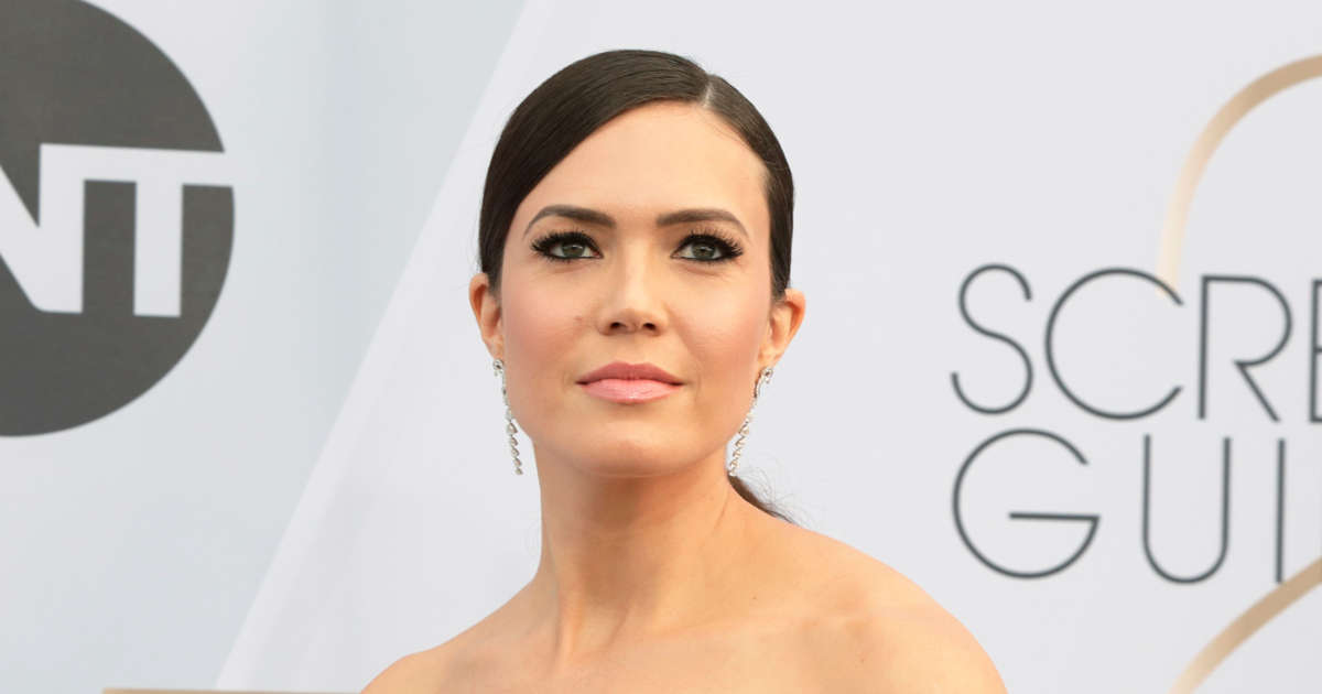 """Mandy Moore opens up about """"unhealthy marriage"""" with ex-husband Ryan Adams"""