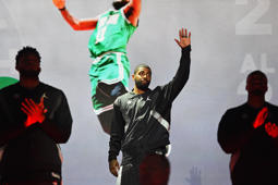 CHARLOTTE, NC - FEBRUARY 17: Kyrie Irving #11 of Team LeBron is introduced to the crowd before the 2019 NBA All-Star Game on February 17, 2019 at Spectrum Center in Charlotte, North Carolina. NOTE TO USER: User expressly acknowledges and agrees that, by downloading and or using this photograph, User is consenting to the terms and conditions of the Getty Images License Agreement. Mandatory Copyright Notice: Copyright 2019 NBAE (Photo by Juan Ocampo/NBAE via Getty Images)