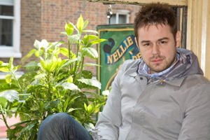 Portrait of Danny Dyer, shot in April 2008.; Job: 85864; Ref: MGD;  (Photo by Martin Gardner/Photoshot/Getty Images)