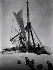 Antarctic team closes in on legendary Sir Ernest Shackleton shipwreck