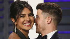 Nick Jonas' ex Miley Cyrus comments on Priyanka's pic
