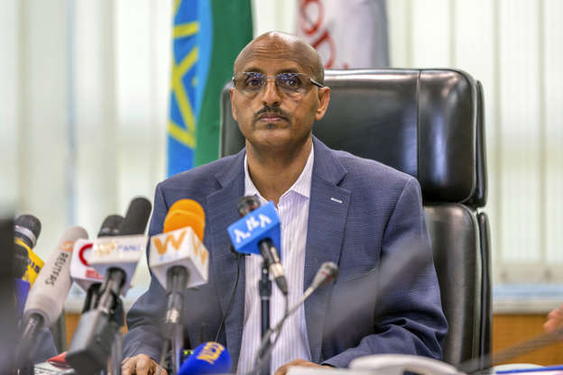 Ethiopian Airlines pilots initially used Boeing emergency
