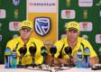 'Australia showed they can do it without Smith & Warner'