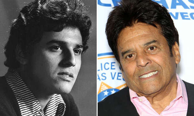 Folie 2 von 45: CAPTION: OCT 19 1970, OCT 20 1970; Erik Estrada; Actor by accident.; (Photo By Bill Wunsch/The Denver Post via Getty Images)  CAPTION: LAS VEGAS, NEVADA - JANUARY 19: Actor Erik Estrada attends the grand opening of Police Chase Las Vegas on January 19, 2019 in Las Vegas, Nevada. (Photo by Gabe Ginsberg/Getty Images)