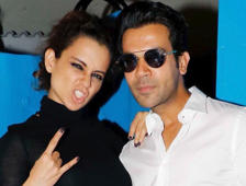 'Kangana one of finest actresses of the country'