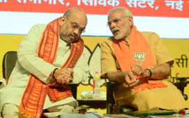 BJP to release 1st candidates list for polls soon