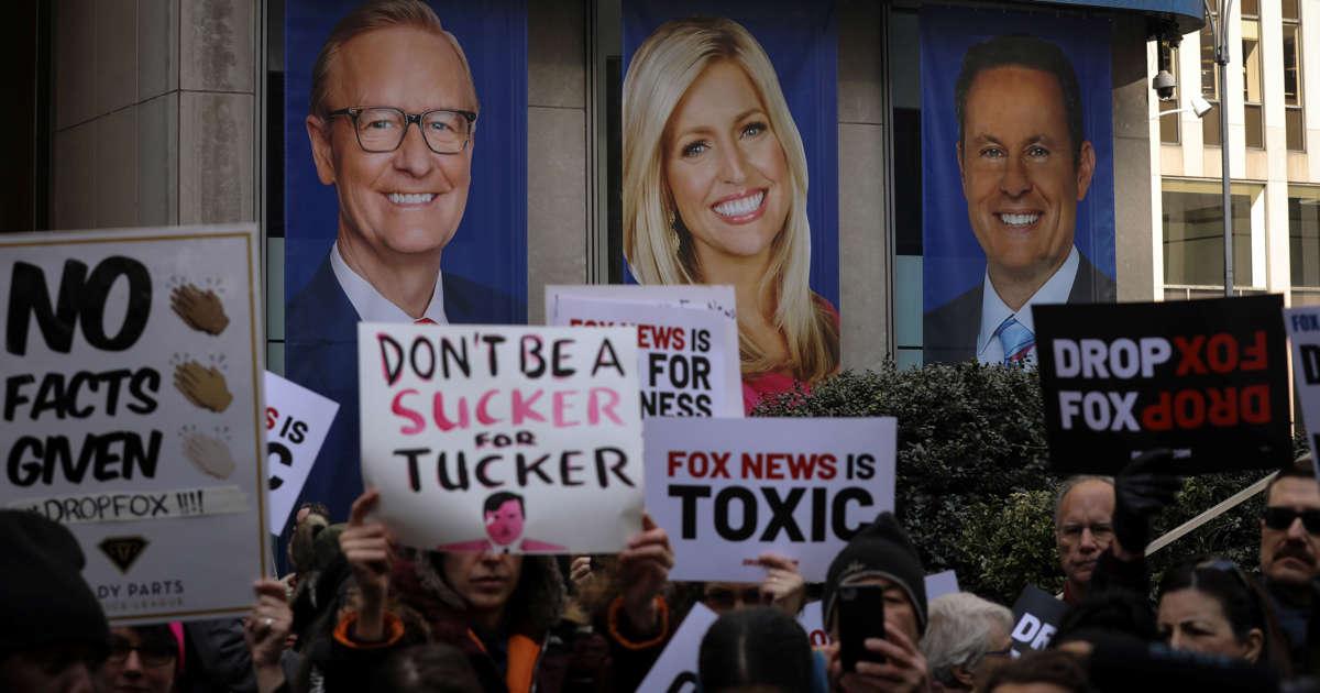 Trump Demands Fox News 'Bring Back' Jeanine Pirro